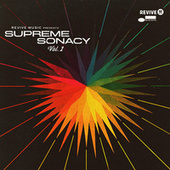 Revive Music Presents Supreme Sonacy by Various Artists