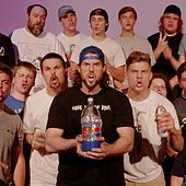 Play & Download The Crystal Pepsi Song (feat. That's Classic) by Beast | Napster