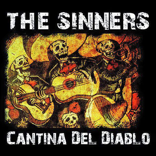 Play & Download Cantina Del Diablo by Jackson Taylor & the Sinners  | Napster