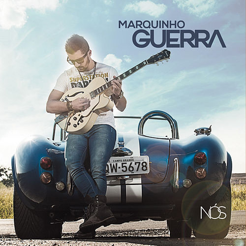 Play & Download Nós by Marquinho Guerra | Napster