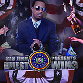 Sir Jinx Presents: The West Wing by Sir Jinx