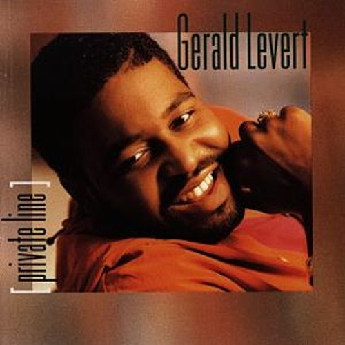 Play & Download Private Line by Gerald Levert | Napster