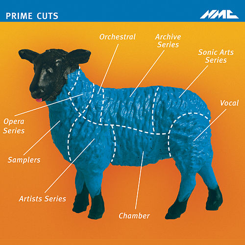 Prime Cuts by Various Artists