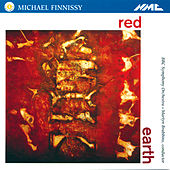 Play & Download Finnissy: Red Earth by Barry Webb | Napster
