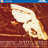 Play & Download Lucifer: Music by Sackman, Burrell & Poole by Philip Mead | Napster