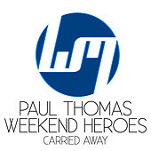 Play & Download Carried Away by Weekend Heroes | Napster