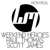 Montreal by Scott James