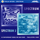 Play & Download Spectrum / Spectrum 2 by Thalia Myers | Napster