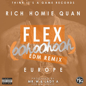 Play & Download Flex (Ooh, Ooh, Ooh) [Mr. W & Lady A Remix] - Single by Rich Homie Quan | Napster