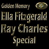 Golden Memory : Ella Fitzgerald & Ray Charles Special von Various Artists