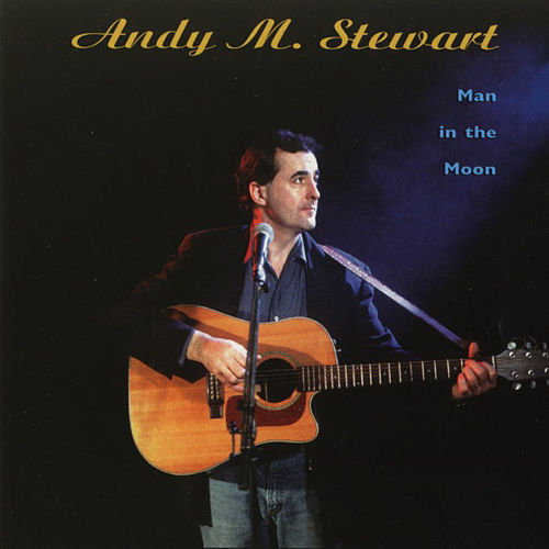 Play & Download Man In The Moon by Andy M. Stewart | Napster