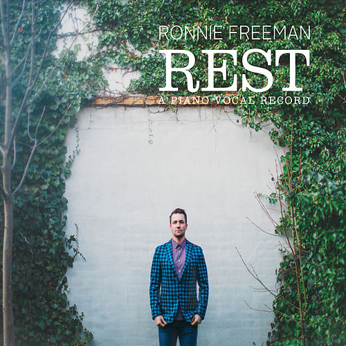 Play & Download Rest by Ronnie Freeman | Napster