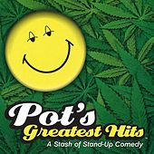 Pot's Greatest Hits by Various Artists
