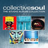 The Studio Album Collection 1993-2000 by Collective Soul