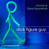 Stick Figure Guy by J Punch