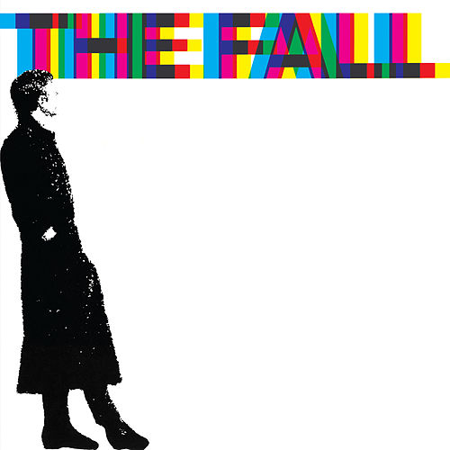 45 84 89 : A Sides by The Fall