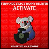 Play & Download Activate by Fernando Lima | Napster