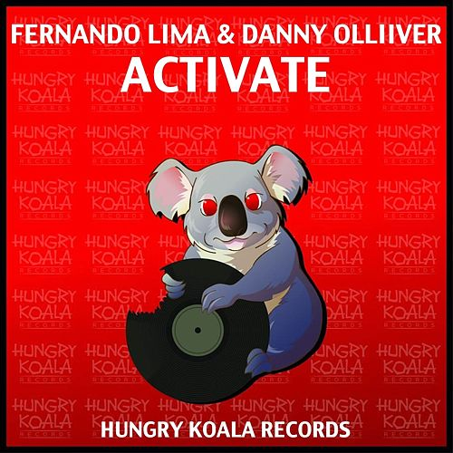 Activate by Fernando Lima