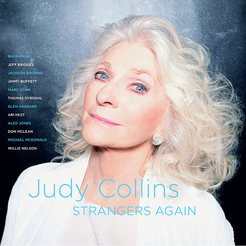 Play & Download Strangers Again by Judy Collins | Napster