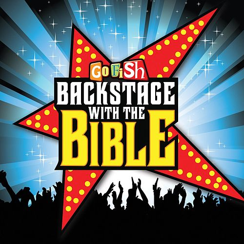 Play & Download Backstage With the Bible by Go Fish | Napster