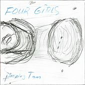 Play & Download Four Girls by Peeping Tom | Napster