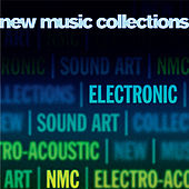 New Music Collections, Vol. 2: Electronic by Various Artists