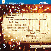 The Aeolian Company: Original Compositions & Arrangements for Pianola by Rex Lawson