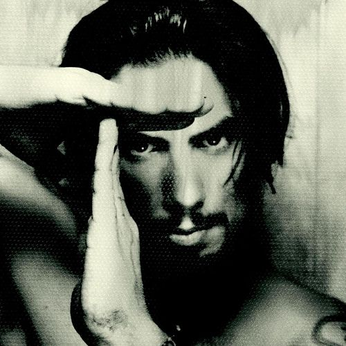 Trust No One by Dave Navarro