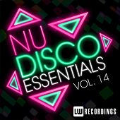 Nu-Disco Essentials, Vol. 14 - EP by Various Artists