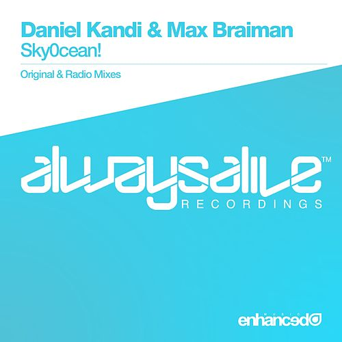Play & Download Sky0cean! by Daniel Kandi | Napster