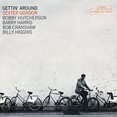 Gettin' Around by Dexter Gordon