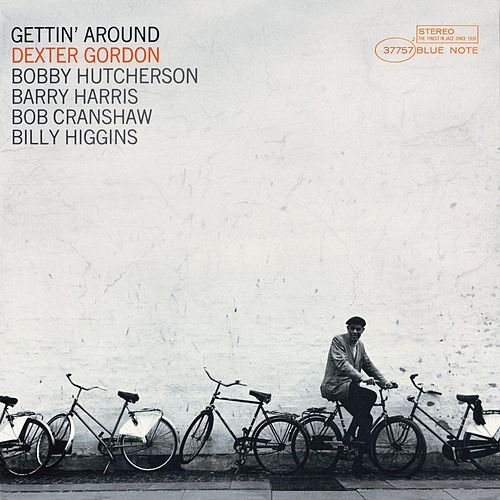 Play & Download Gettin' Around by Dexter Gordon | Napster