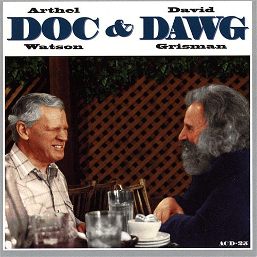 Play & Download Doc & Dawg by Doc Watson | Napster