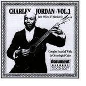 Charley Jordan Vol. 1 (1930-31) by Charley Jordan