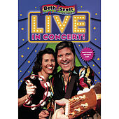 Play & Download Beth & Scott: Live In Concert by Beth and Scott | Napster