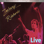 Play & Download Live in Montreal by Zachary Richard | Napster