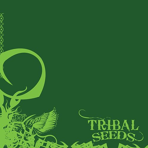 Tribal Seeds by Tribal Seeds