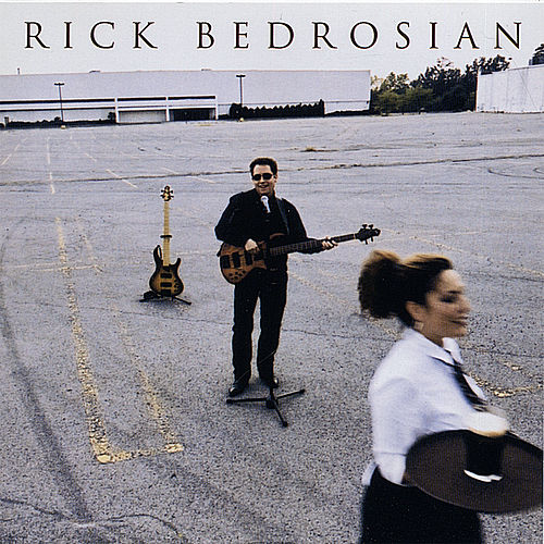 Rick Bedrosian Solo by Hair of the Dog