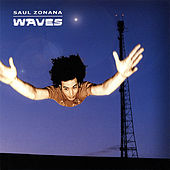 Play & Download Waves by Saul Zonana | Napster