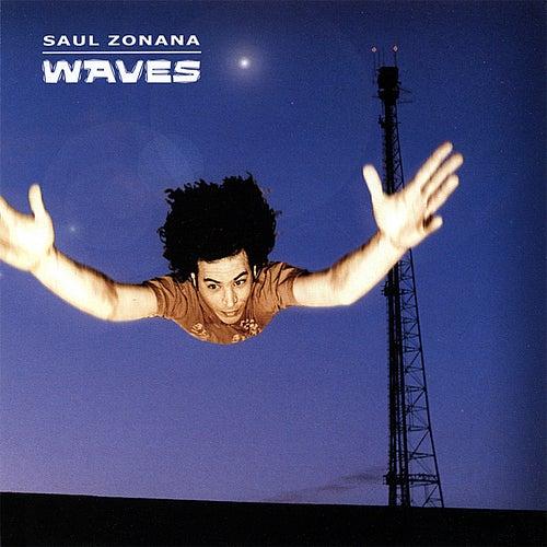 Waves by Saul Zonana