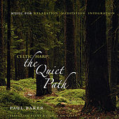 Play & Download Celtic Harp: the Quiet Path by Paul Baker | Napster