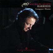 Composer/Pianist by Michael Allen Harrison