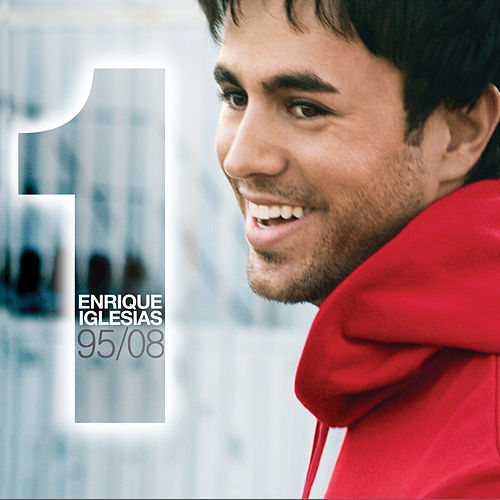 Play & Download 95/08 by Enrique Iglesias | Napster