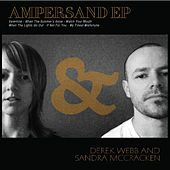 Play & Download Ampersand EP by Derek Webb | Napster