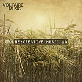 Re:Creative Music, Vol. 4 by Various Artists