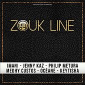 Play & Download Zouk Line by Various Artists | Napster