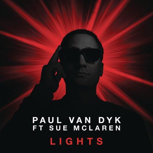 Lights (Remixes) von Paul Van Dyk