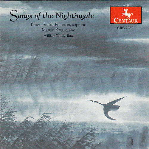 Play & Download Songs of the Nightingale by Karen Smith Emerson | Napster