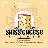 Swiss Cheese Riddim by Various Artists