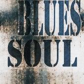 Blues & Soul (80 Original Recordings) von Various Artists